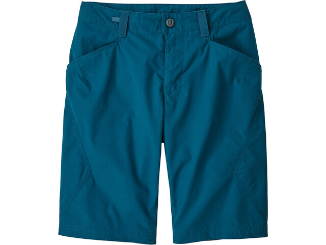 Patagonia Venga Rock Shorts Herr big sur blue